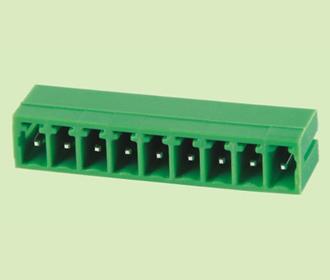 插拔式PCB接线端子KF2EDGR-3.5/3.81