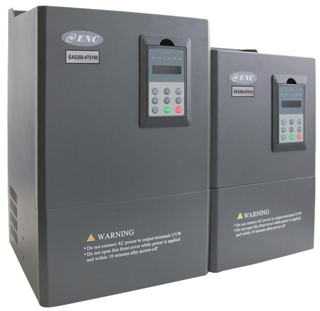 EAS200系列异步伺服驱动器--大转折,高性能,双核异步伺服驱动器