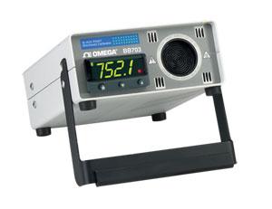 OMEGA小型黑体校准源 便携式设计,高温度范围