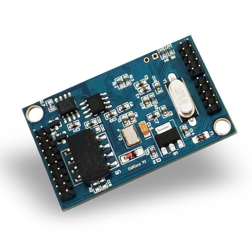 【广成】USB转CAN总线分析仪-工业级OEM定制CAN模块