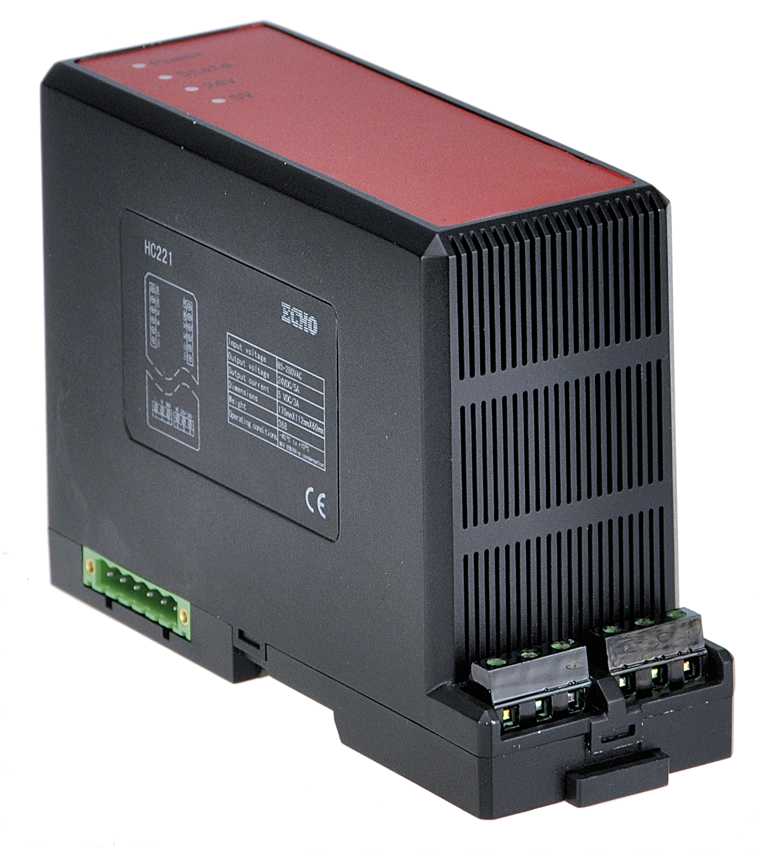 Super E50 RTU監控系統