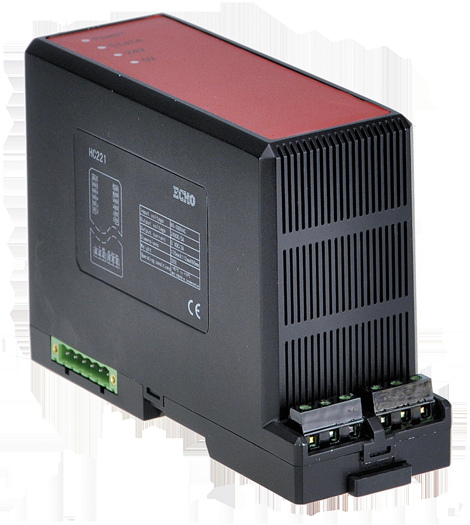 Super E50 RTU监控系统