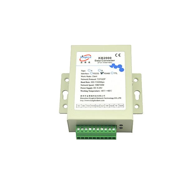 串口-互联网转换器