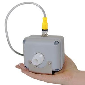 OMEGA低流量电磁流量计FMG80系列