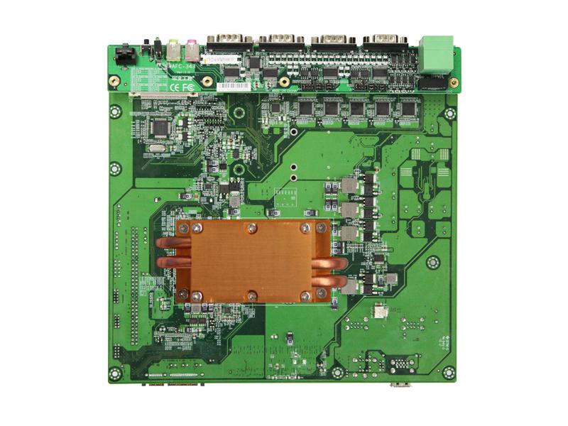 华北工控 嵌入式工业主板-BPC-6977