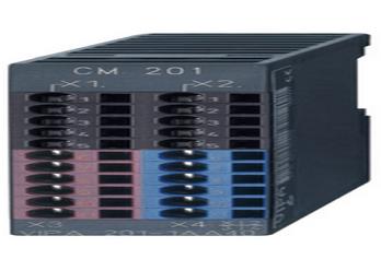 VIPA系统200V-端子模块