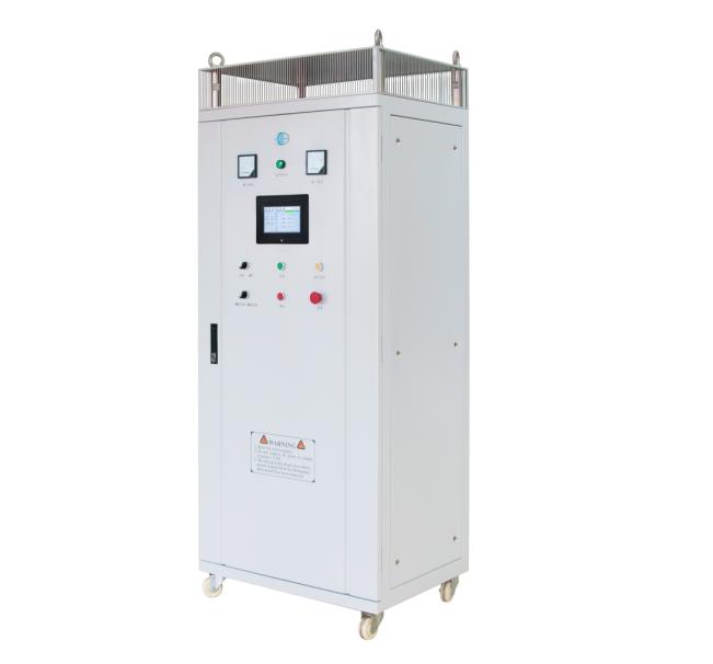 CDE520Q系列-球磨机变频一体机