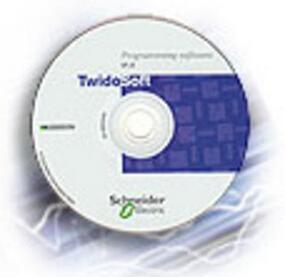 Twido 编程软件