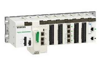 Modicon M580 以太网可编程控制器—ePAC