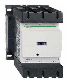 国产TeSys D 控制继电器