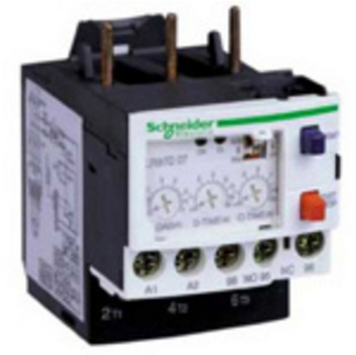 LR97D电子过流继电器