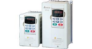 北京台达变频器VFD015B43A