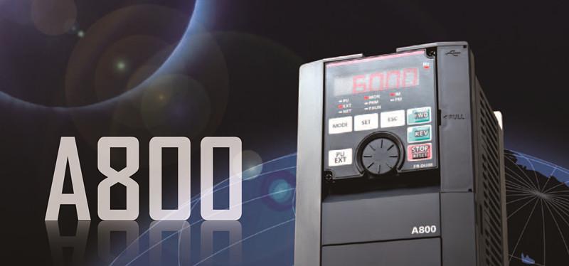北京三菱变频器FR-A800系列
