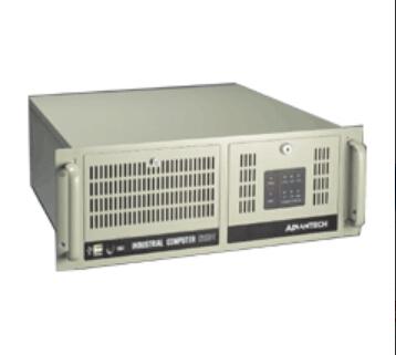 研华4U机箱-IPC-610L