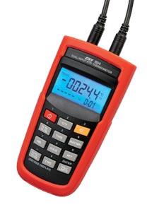 高精度无线RTD温度计