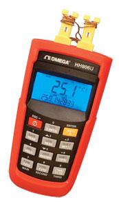 无线高精度数据记录器/温度计