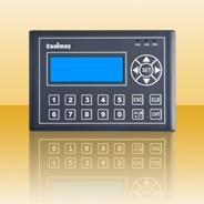 顾美自动化控制器文本PLC一体机EX2N-40A