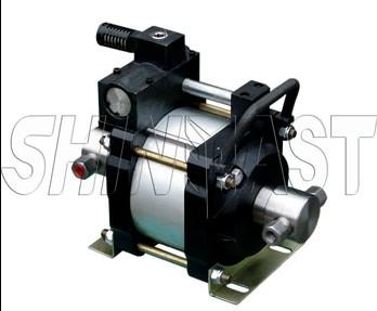 气液增压泵 水压试验机