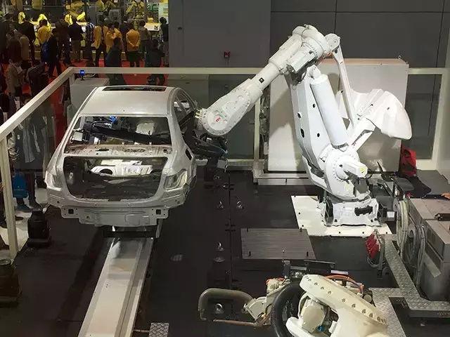 2015第十七届上海国际工业博览会