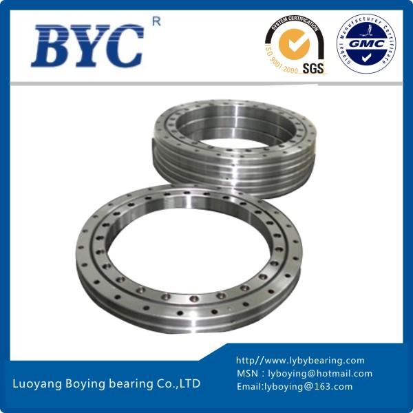 BYC工程师从专业的角度来为客户介绍交叉滚子轴承的振动测量方法