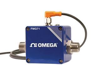 欧米茄FMG70系列低流量电磁流量计