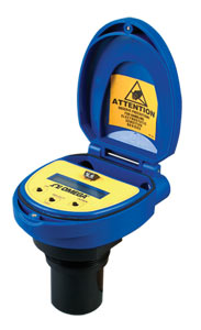 欧米茄LVU800系列超声波液位变送器