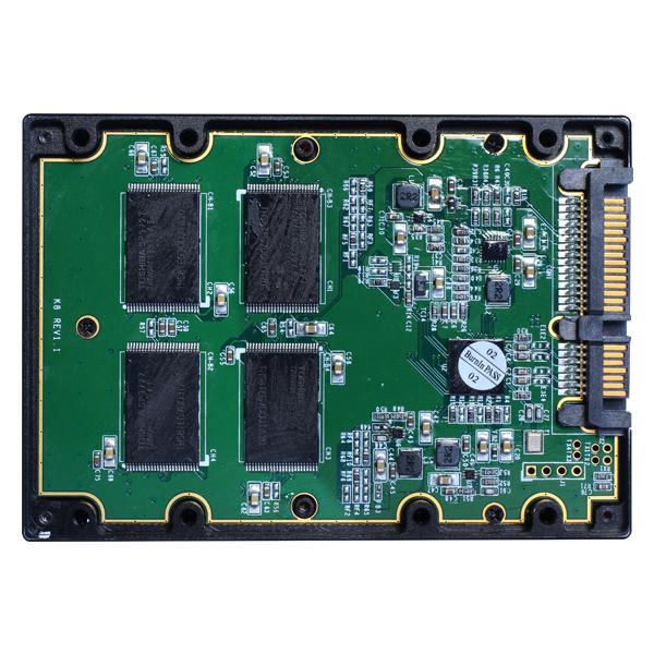 ASpec元存寬溫SSD應用于軍用加固計算機解決方案