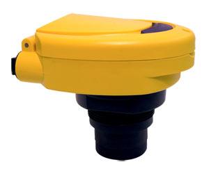 欧米茄非接触式超声波液位控制器