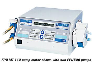 欧米茄FPU500蠕动泵