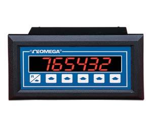 欧米茄DPF60系列1?8 DIN速率计