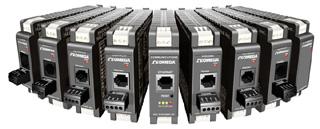 欧米茄模拟数字输出信号调节器/变送器