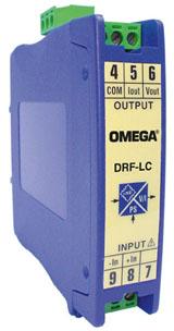 欧米茄称重传感器输入信号调节器