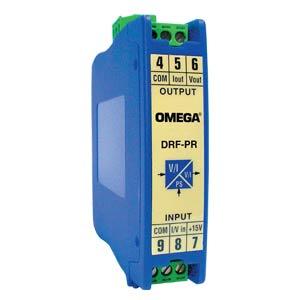 欧米茄过程输入信号调节器
