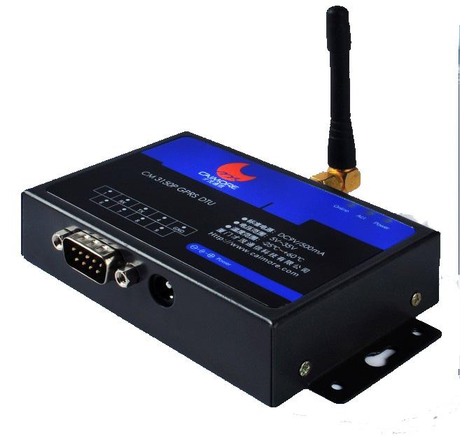厦门才茂EVDO 3G DTU CM8350V技术参数