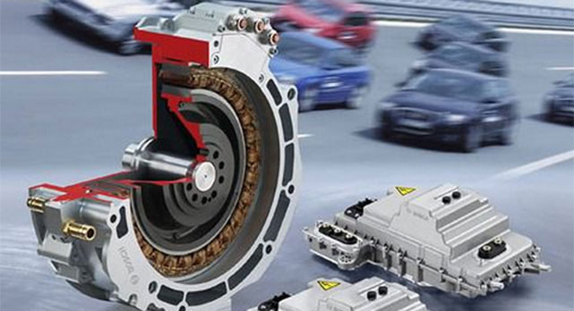 大洋电机:发力新能源汽车电驱动系统