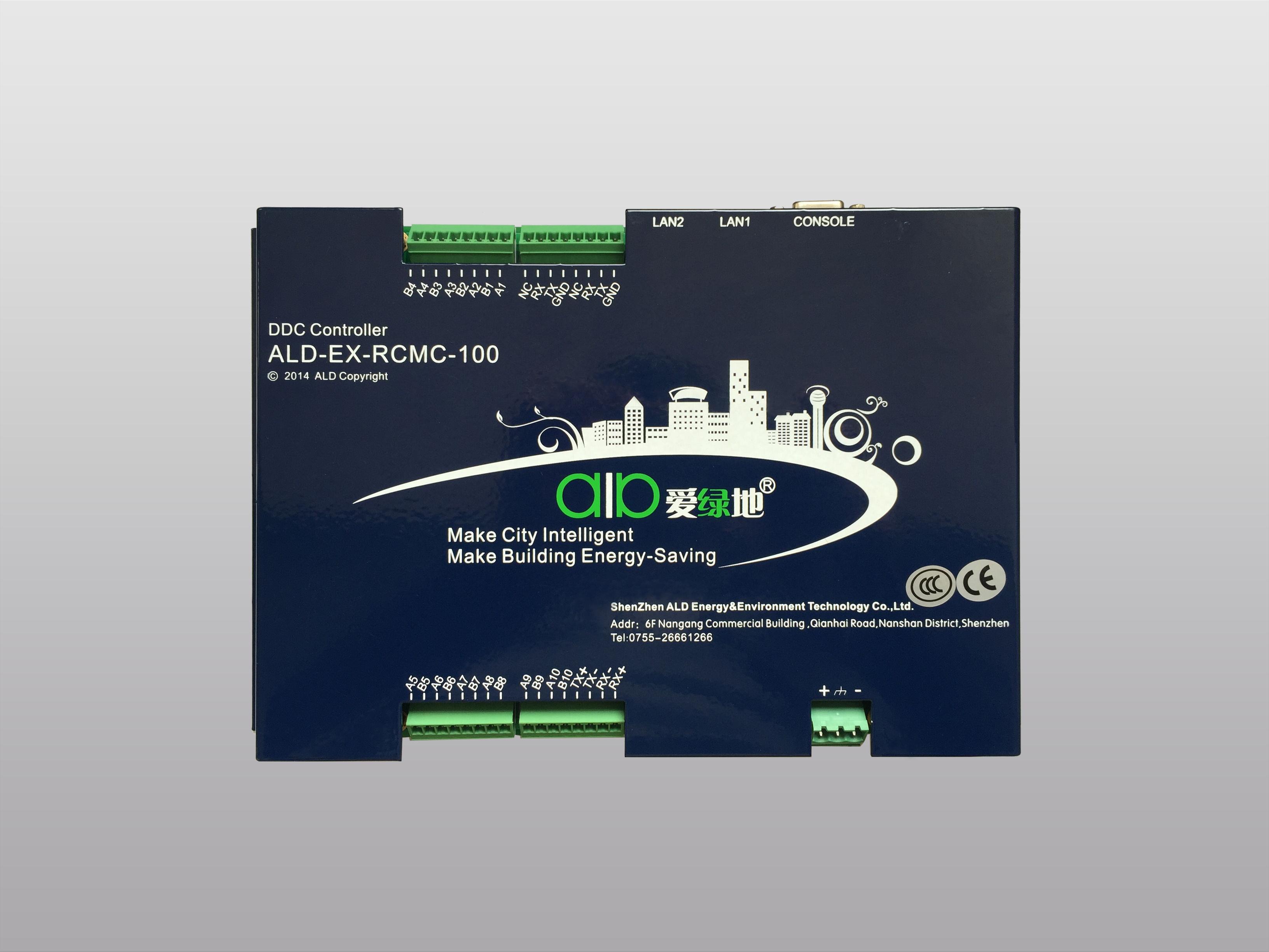 节能产品DDC 控制器