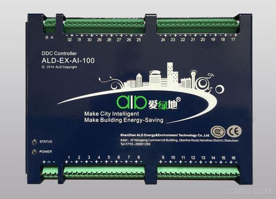 ALD控制系统 ALD-EX-AI-100