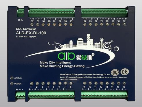 ALD控制系统 ALD-EX-DI-100