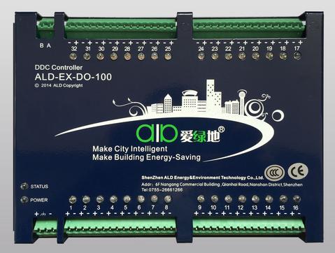 ALD控制系统 ALD-EX-DO-100