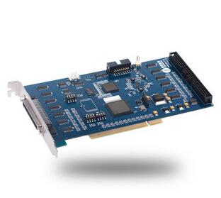 DMC3600六轴高性能点位卡