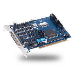 DMC2210二軸通用型點位卡