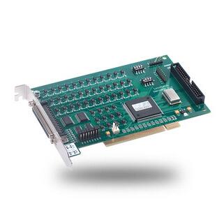DMC1000B四轴经济型点位卡