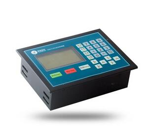 SMC3381三轴点位控制器