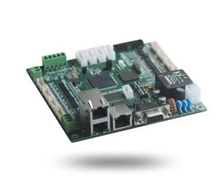 SMC104A基础型独立式控制器