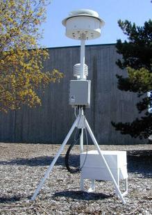 美国METONE 5通道粒和8通道超级粒子采样器