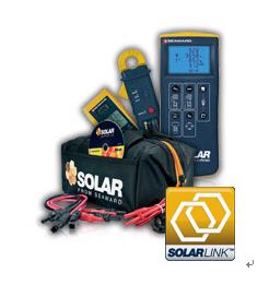 英国PV150 KITS太阳能安装检测包