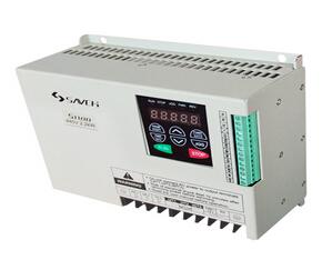 台湾三碁S1100塑编机专用型变频