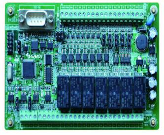 通用变频器功能扩展板