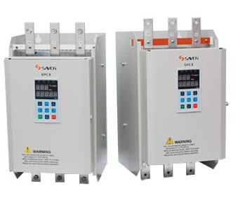 SPC3系列全数字三相晶闸管功率控制器