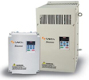 S6000 高性能无刷直流电